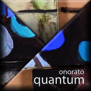 Quantum - CD Audio di Giancarlo Onorato