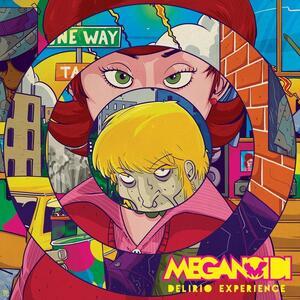 Delirio Experience - CD Audio di Meganoidi