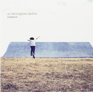Un meraviglioso declino - Vinile LP di Colapesce