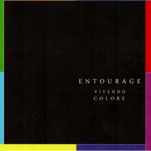 Vivendo colore - CD Audio di Entourage