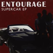 Supercar Ep - CD Audio di Entourage
