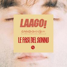 Le fasi del sonno - CD Audio di Laago!