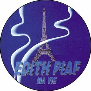 Ma Vie - CD Audio di Edith Piaf