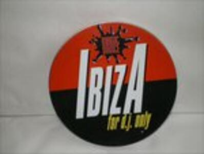 Ibiza for DJ Only - CD Audio