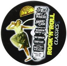 Rock'n'roll Classics - CD Audio