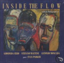 Inside the Flow - CD Audio di Stefano Maltese,Gioconda Cilio