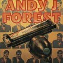 The Snapshots - CD Audio di Andy J. Forest