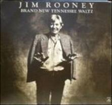 Brand New Tennessee Waltz - CD Audio di Jim Rooney