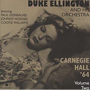 Carnegie Hall 1964 vol.2 - CD Audio di Duke Ellington