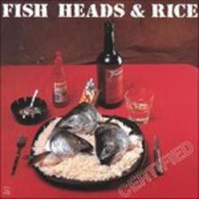 Certified - CD Audio di Fish Heads & Rice