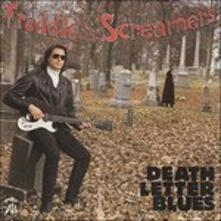 Death Letter Blues - CD Audio di Freddie & the Screamers