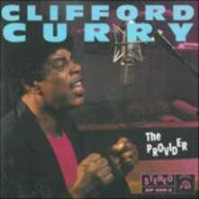 The Provider - CD Audio di Clifford Curry