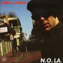 N.O.L.A. - CD Audio di Andy J. Forest