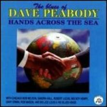 Hands Across the Sea - CD Audio di Dave Peabody