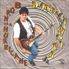 Born in a Hurricane - CD Audio di Don McCalister Jr.