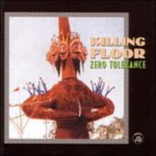 Zero Tolerance - CD Audio di Killing Floor