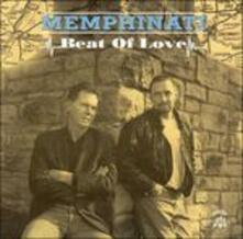 Beat of Love - CD Audio di Memphinati