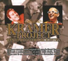 Kramer Project - CD Audio di Renzo Ruggieri