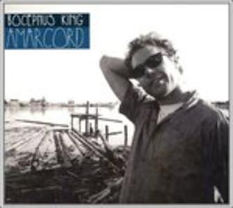 Amarcord - CD Audio di Bocephus King