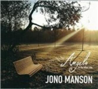 Angels on the Other Side - CD Audio di Jono Manson