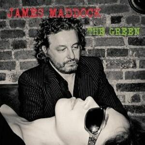 The Green - CD Audio di James Maddock