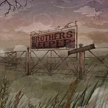 Todd Meadows - CD Audio di Brothers Keeper