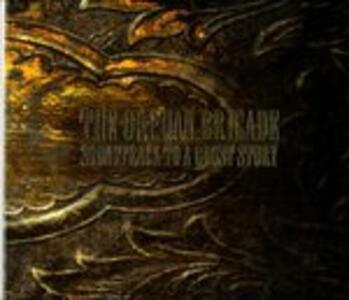 Soundtrack to a Ghost Story - CD Audio di Orphan Brigade