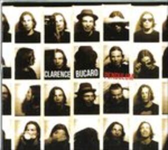 Pendulum - CD Audio di Clarence Bucaro