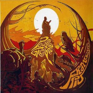Peace & Groove - Vinile LP di Francesco Piu