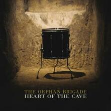 Heart of the Cave - CD Audio di Orphan Brigade