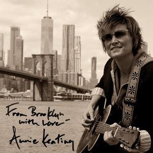 All the Best - CD Audio di Annie Keating