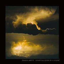Starting Over in a Storm - CD Audio di Joshua Britt