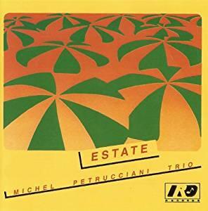 Estate - Vinile LP di Michel Petrucciani