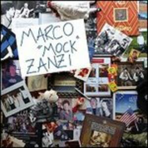 Mock - CD Audio di Marco Zanzi