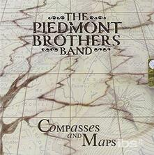 Compasses and Maps - CD Audio di Piedmont Brothers
