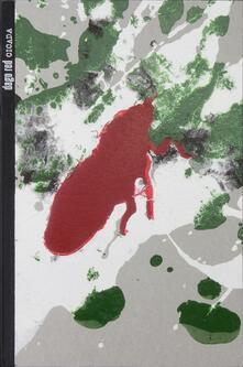 Cicada - CD Audio di Dago Red
