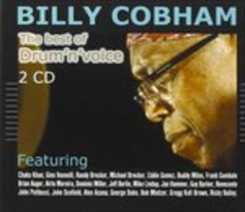 The Best of Drum 'n' Voice - CD Audio di Billy Cobham