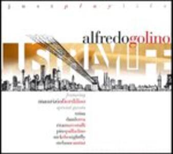 Just Play Life - CD Audio di Alfredo Golino