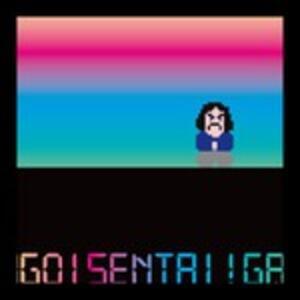 Sugoi Sentai! Gattai!! - CD Audio di Piero Bittolo Bon