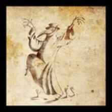 Six Dances Under - CD Audio di Malebranche,Antonio Borghini
