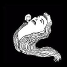 God Fried Finger - CD Audio di Blonde Zeros