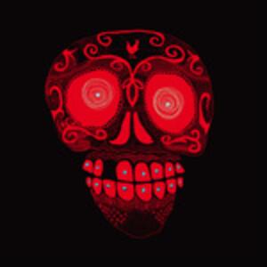 El dia de los muertos - CD Audio di El Gallo Rojo
