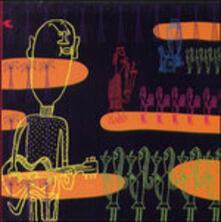 Ohmlaut - CD Audio di Piero Bittolo Bon