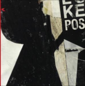 Kepos - CD Audio di Zeno De Rossi