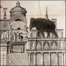 Thawing Mammoth - CD Audio di Fresh Frozen