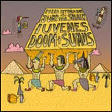 Iuvenes Doom Sumus - CD Audio di Piero Bittolo Bon