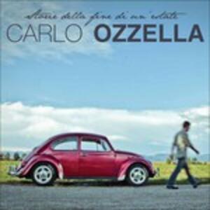 Storie Della Fine di Un' Estate - CD Audio di Carlo Ozzella