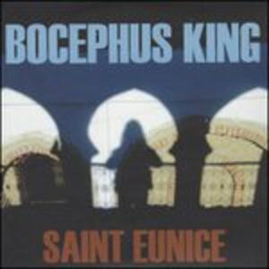 Saint Eunice - CD Audio di Bocephus King