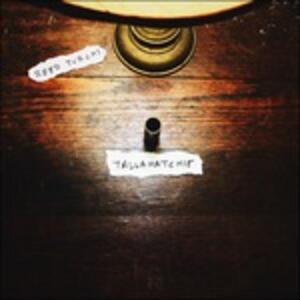 Tallahatchie - CD Audio di Reed Turchi