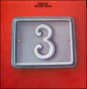 3 - Vinile LP di Treves Blues Band